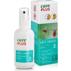CarePlus Natural Spray 100ml blue/white